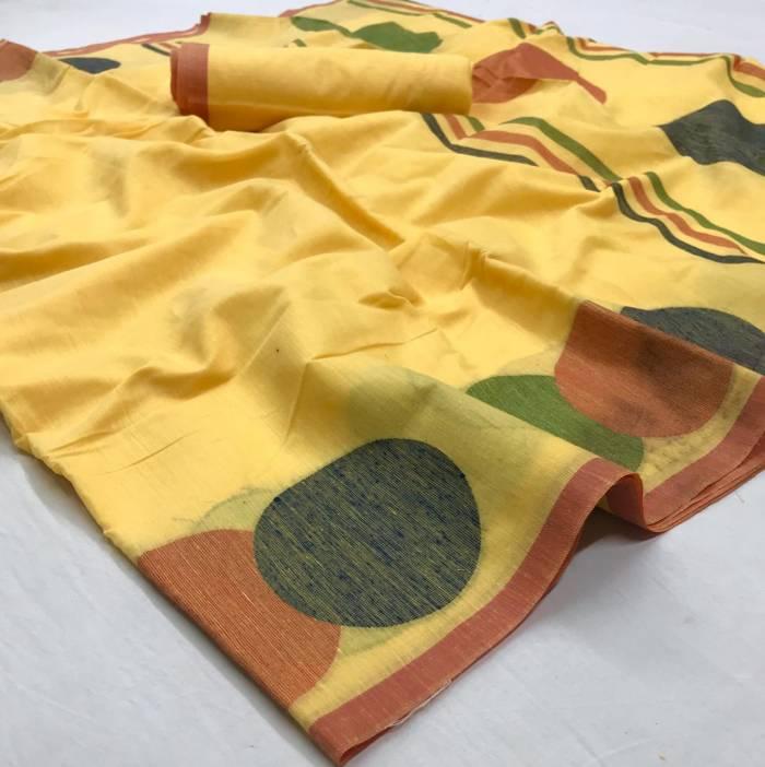 Rajyog Fabrics Naaz 1002