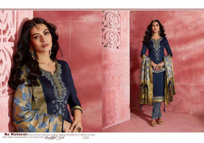 Kessi Fabrics Parampara 5293