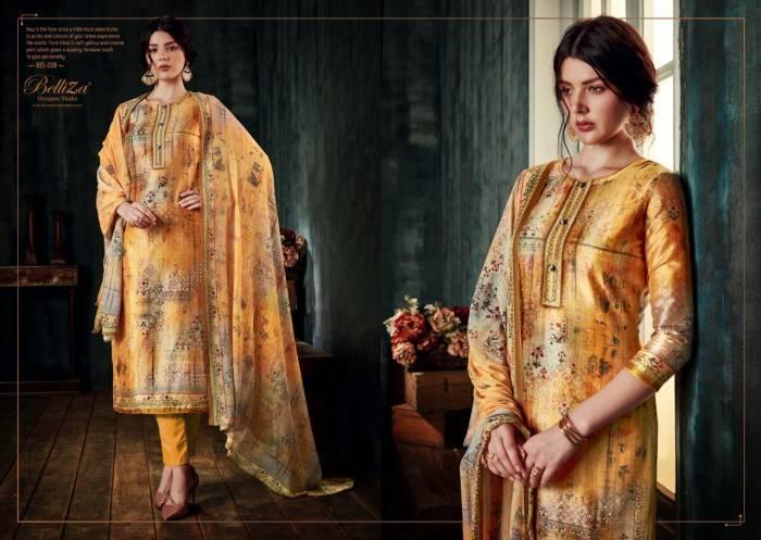 Belliza Silk Couture 305-008
