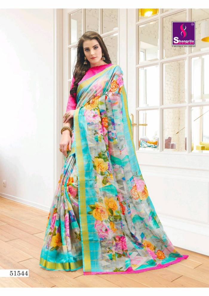 Shangrila Shreya Cotton 51544