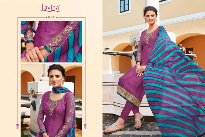 Lavina Fashion 90001