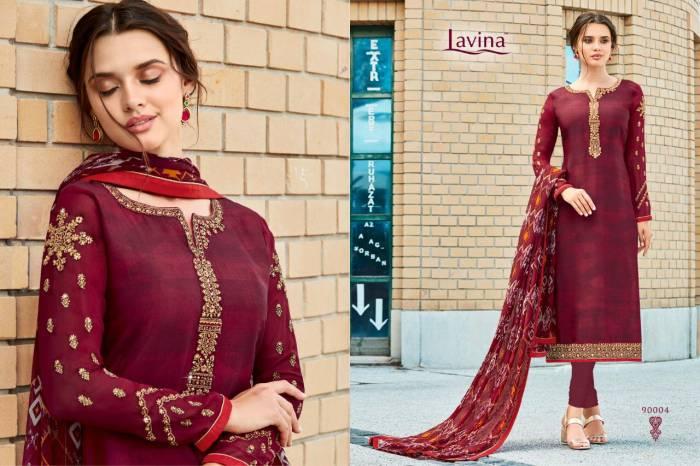 Lavina Fashion 90004