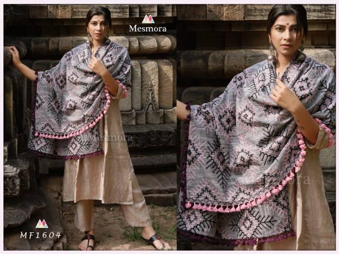 Mesmora Fashion Jassi Khadi MF-1604