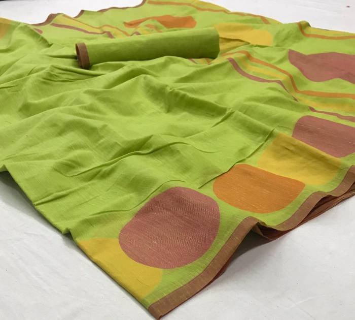 Rajyog Fabrics Naaz 1010