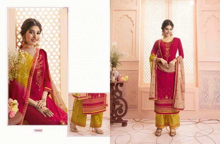 Kessi Fabrics Ramaiya Vastra 10045