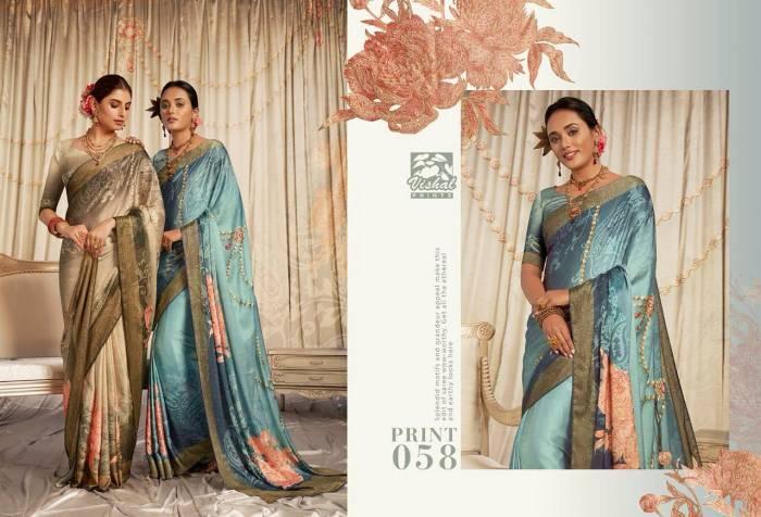 Vishal Fashion Rahnee 58