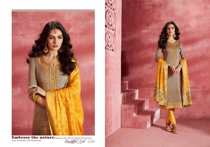 Kessi Fabrics Parampara 5299