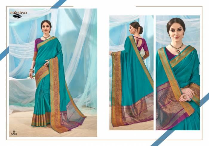 Kakshya Saree Amaira 3001