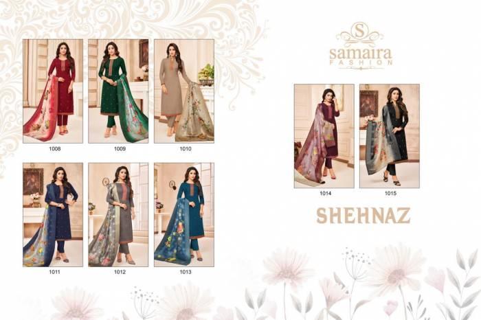 Shahenaz Fashion 1015