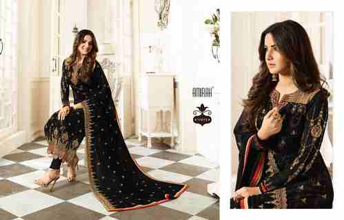 Amirah Couture 11073